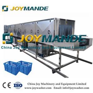 China High Quality Hot Water Utensil Washing Machine Utensil Washer on sale
