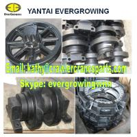 China Undercarriage Parts for FUWA QUY55 Crawler Crane wholesale