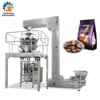 Buy cheap Full Automatic Multi-function Snack Food Packing Machine from wholesalers