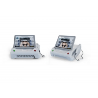 China Wrinkle Removal Facial 0.8kw 3d Hifu Machine Portable wholesale