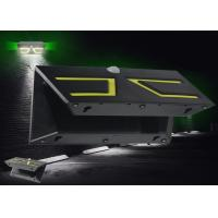 China Waterproof Garden LED Solar Motion Light RGB Color Changing , 50000 Hrs Warranty wholesale