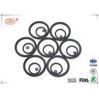China O Ring And Seals For Pump Waterproof  Rubber O Ring With Excellent Air Tightness wholesale