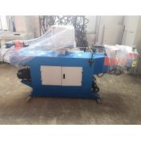 China Hand Operated Semi Automatic Nc Hydraulic Tube Bender Manual Pipe Bending wholesale