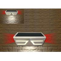 China Ultra Bright Solar Powered Outdoor Motion Sensor Led Light Large Area Illuminate wholesale