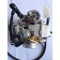 China Complex Carburetor Assembly Line Automation Equipment 0.4--0.6Mpa , Stable And Reliable wholesale