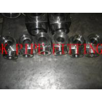 China Bothwell-Taiwan. FORGED STEEL SCREWED AND SOCKET WELD FITTINGS Elbows, Tees, Plugs wholesale