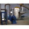 China Silent Plastic Bottle Shredder Machine / PET Water Bottle Recycling Machine wholesale