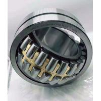 China Sealed Double Row Spherical Taper Roller Bearing 22206CA / CC /MB Shock Loads Use wholesale