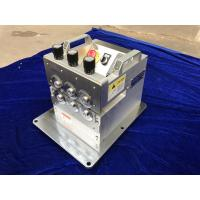 Buy cheap LED Strip PCB Depaneling Machine With Six Circular Blades / PCB Cutting Machine from wholesalers