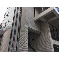China Long Size Extruded White Brick Veneer For Outside And Inside Wall Decoration wholesale