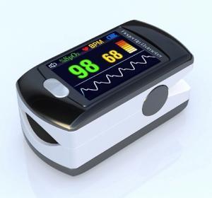 China Finger-tip Pulse oximeter wholesale