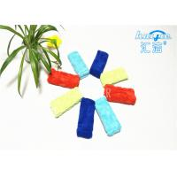 China Microfiber Screen Cleaning Cloth , Micro Cloths For Cleaning Window / Car / Eyeglass wholesale