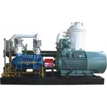 China 9 Bar Process Gas Screw Compressor wholesale
