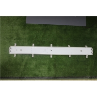 IP65 36W 40W Led Tri Proof Light For Parking Place