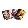 China Promotional Custom Game Card Printing , Bulk Birthday Card Printing Services wholesale