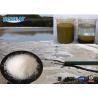China Copper Mining Flocculant Medium Molecular Weight Anionic Polyacrylamide wholesale