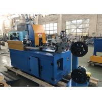 China High Speed Automatic Cable Coiling Equipment Heavy Type Automatic Winding And Tying wholesale
