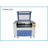 China 1390 60W Portable Laser Engraving Machine For Photo Print Image On Marble wholesale