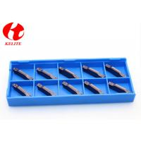 China CNC Tools General Milling And Grooving Inserts Hardness Above 90HRC ZTFD0303-MG wholesale