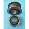 China OEM Durable Four Point Contact Ball Bearing No Maintenance Anti Vibration wholesale