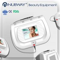 China Mini Spider Vein Removal Machine 30MHz High Frequency For Vascular Removal wholesale