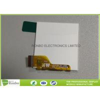 "Buy cheap Wearable Small LCD Screen 1.54"" 240 X 240 IPS With 8Bit MCU Interface from wholesalers"