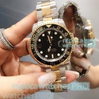 Buy cheap High Quality Rolex Submariner Black Dial Ladies Sweet Replica Watch cheapest from wholesalers
