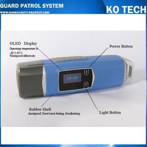 China KO-500V4 Building guard patrolling Management Guard Tour System wholesale