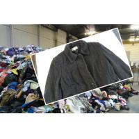 China Autumn Used Clothing Second Hand Winter Clothes Wholesale For African Market wholesale