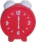 China PO0084 clock  Stress Reliever on sale