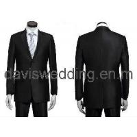 China Customer Made Business / Wedding Suit (MS18) on sale