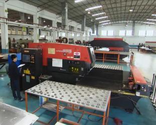Guangdong Disen Building Technology Co., Ltd.