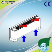 China Floor standing Fan Coil on sale