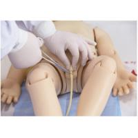 Buy cheap Three Years Old Pediatric Simulator for Urethral Catheterization Training from wholesalers