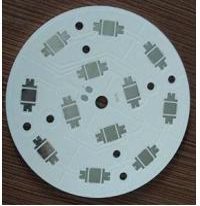 China Mining lamp LED street lamp Aluminum PCB wholesale