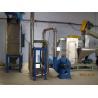 China High Speed Friction Plastic Washing Recycling Machine Crushing , Washing , Palletizing wholesale