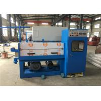 China 26D Horizontal Copper Wire Manufacturing Machine Inlet 0.95-1.65mm Outlet 0.1-0.4mm wholesale