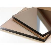China High Compact Resistant Colored Polycarbonate Plate 5mm Thickness wholesale