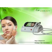 China Portable rf fractional micro needle for skin lft and stretch mark removal with 0.25-3mm for clinic on sale