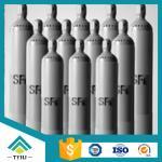 Sulfur Hexafluoride SF6 Gas 99.995% Manufacturer