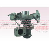 China Ford Diesel Engine TD025S2-06T Turbo 49173-0750 wholesale
