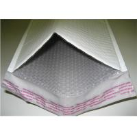 Buy cheap #3 Co Extruded Film Poly Bubble Mailers / Bubble Wrap Packaging Envelopes from wholesalers