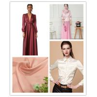 China Smooth Surface Silk Chiffon Fabric Anti - Sunning New Functional Textile Material wholesale