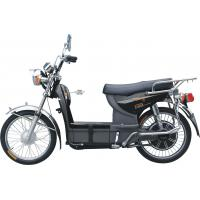 China Pedal Assist Commuter Electric Bike / Battery Operated Bikes For Adults wholesale
