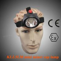 China Portable LED Mining Light wholesale
