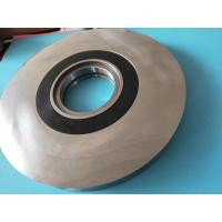 China Wear Resistant Industrial Slewing Ring Bearing Low Noise Stable Performance wholesale