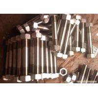China Gas Turbine Components Nimonic 80a Cold Heading Wire Rod Oxidation Resistance wholesale