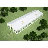 China 10m by 30m Outdoor Event Tent Marquee for Luxury Weddings Customized with Logos wholesale