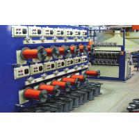 China 4500 Wire Coating Vertical Enameling Machine 0.25-0.6mm High Performance wholesale