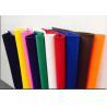 China Colorful 4MM Neoprene Rubber Pad Fabric , Chloroprene Rubber Neoprene wholesale